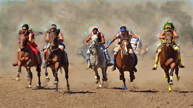 Indian Races