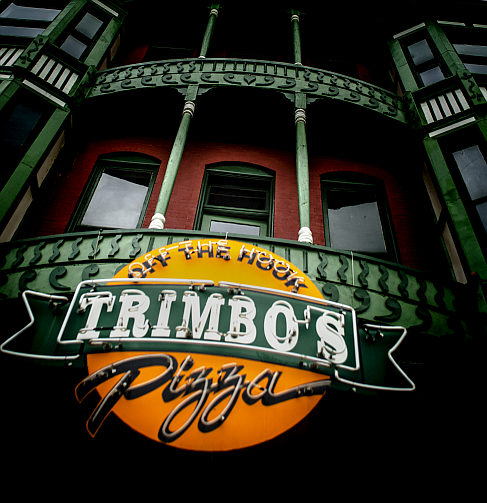 Trimbos Pizza